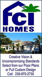 FCI Home Builders Marco Island and Naples Florida